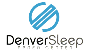 Denver Sleep Apnea Center Logo